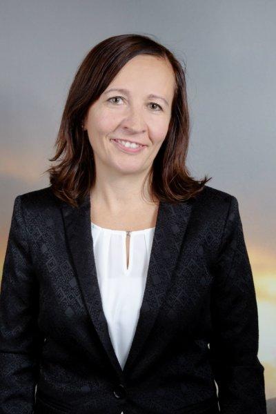 Jasmin Huonder