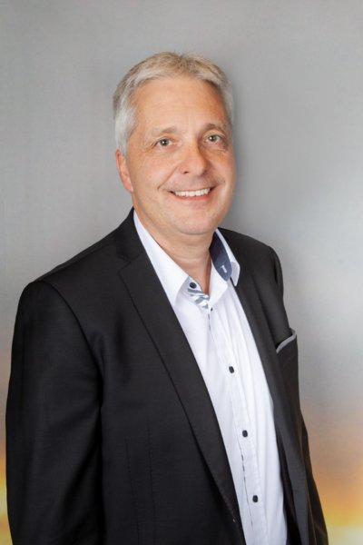 Mathias Bundi