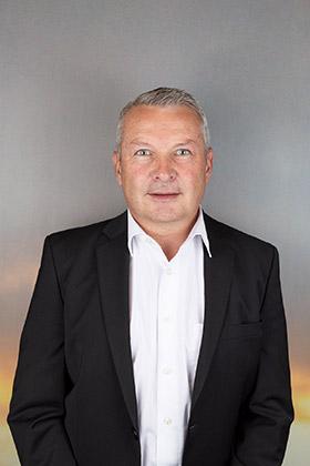 Maurus Tomaschett